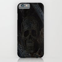 iPhone & iPod Case featuring Celtic by Derek Moffat