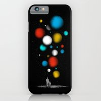 The Worlds Ahead of You iPhone 6 Slim Case