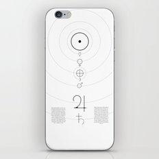 Alchemy iPhone & iPod Skin