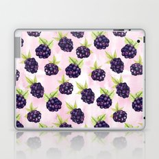 Blackberries Laptop & iPad Skin
