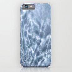 Mammatus Cloud Panorama iPhone 6 Slim Case