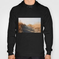 Trail to the beach Hoody