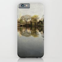 iPhone & iPod Case featuring my heart is in New York by inourgardentoo