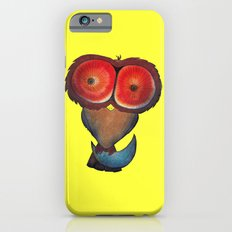 Night Owl #1 iPhone 6s Slim Case