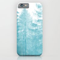iPhone & iPod Case featuring Forest by Emma Wilson