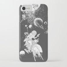 rocket lass iPhone 7 Slim Case