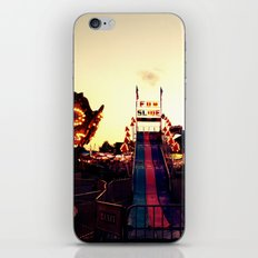Fun Slide iPhone & iPod Skin