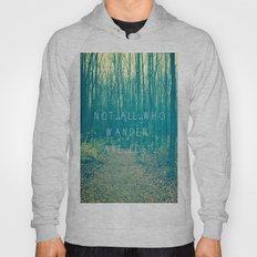 Wander in the Woods Hoody