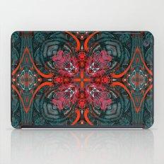 Mandala #2 iPad Case