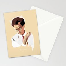 Egon Schiele - Artist Series Stationery Cards