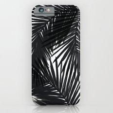 Palms Black iPhone 6 Slim Case