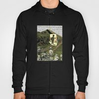 Are You On The Fence Abo… Hoody