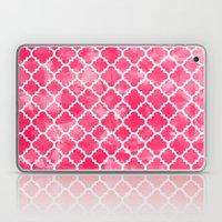 Moroccan Watermelon Laptop & iPad Skin