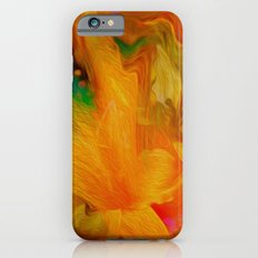Flowers From My Heart To You   iPhone 6s Slim Case