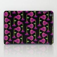 Mega Floral iPad Case