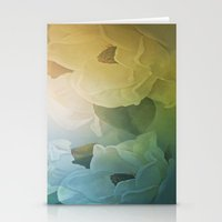 Dogwood Blooms Stationery Cards