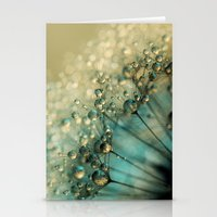 Delicious Dandy Drops Stationery Cards