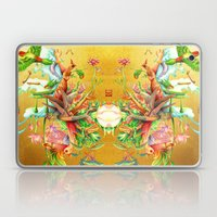 生まれサークル Umare Circle Laptop & iPad Skin