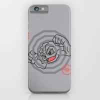 G-074 iPhone 6 Slim Case