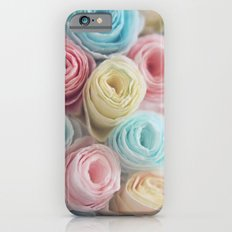 Spring into Life iPhone 6 Slim Case