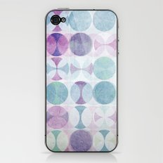 Nothing is as it appears iPhone & iPod Skin