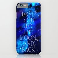 iPhone & iPod Case featuring I Love You.. by Kiki Christina