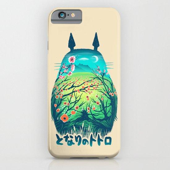 He Is My Neighbor iPhone & iPod Case