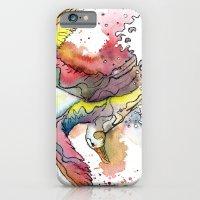 I'd rather be an albatross iPhone 6 Slim Case