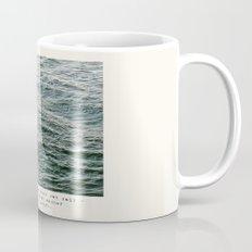 Set Sail (Franklin Delano Roosevelt Quote) Mug