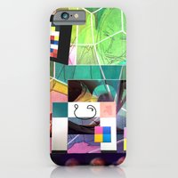 iPhone & iPod Case featuring Udaey by Larcole