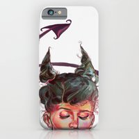 iPhone & iPod Case featuring Not Your Kind Of People by Galvanise The Dog