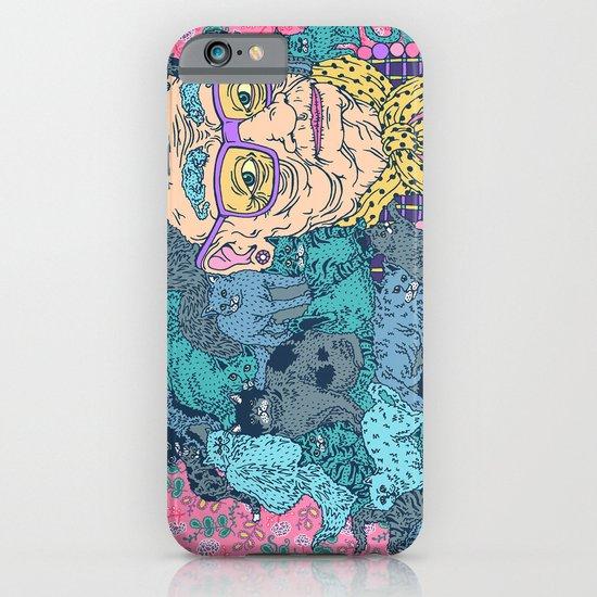 Beatrice iPhone & iPod Case