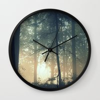 Find Serenity Wall Clock