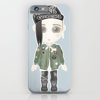 G-Dragon From Big Bang iPhone 6 Slim Case