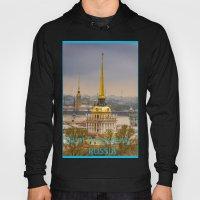 Saint Petersburg Admiral… Hoody