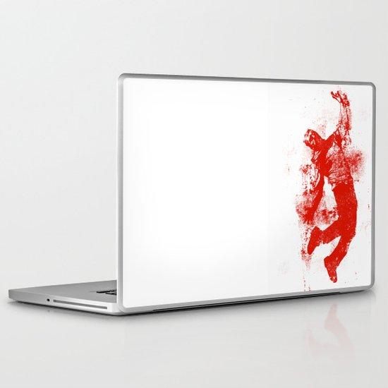 The Light #2 Laptop & iPad Skin