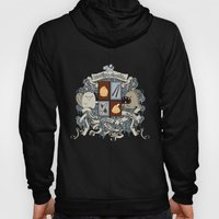 All Doodles Great & Smal… Hoody