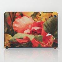 Vintage Love iPad Case