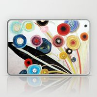 I could show you incredible things Laptop & iPad Skin
