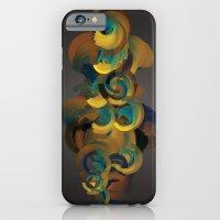 Arcs13 iPhone 6 Slim Case