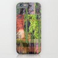 Trees & Moss iPhone 6 Slim Case