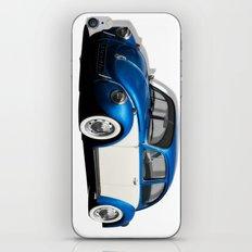 Volkswagen Beetle iPhone & iPod Skin