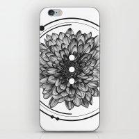Elliptical I iPhone & iPod Skin