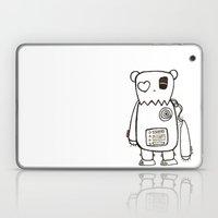 Robo Bear Laptop & iPad Skin