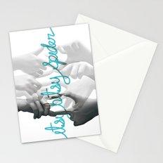 Itsy Bitsy Stationery Cards