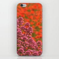 Centranthus - Puppies 19… iPhone & iPod Skin