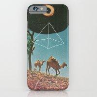 Desert Guide iPhone 6 Slim Case