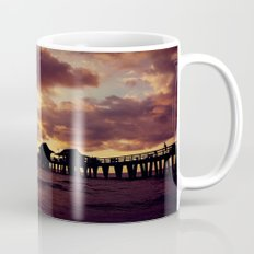 Naples Pier Mug