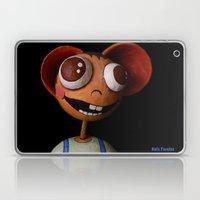 Rafa Favolas Laptop & iPad Skin