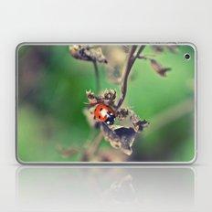 The Summer Bug Laptop & iPad Skin